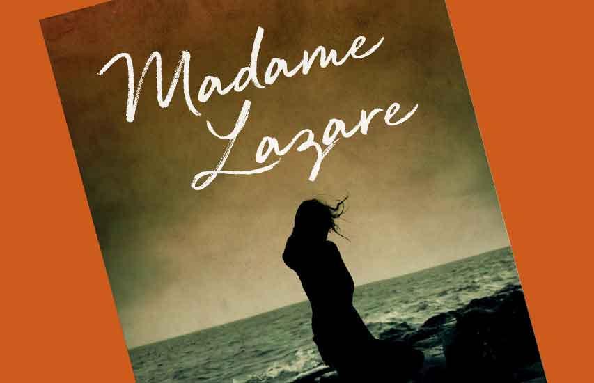 Madame Lazare